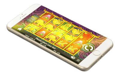 Aristocrat Mobile Slot Games