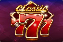 Clasic 777 Slots Online