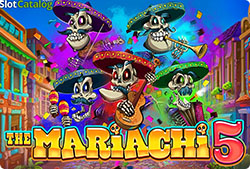 The Mariachi 5 Slots Online