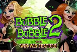 Bubble Bubble 2 Slots Online
