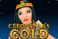Cleopatra's Gold Slots Online