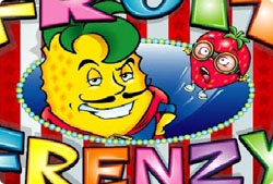 Fruit Frenzy Slots Online