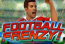 Football Frenzy Slots Online