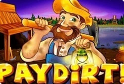 Paydirt Slots Online